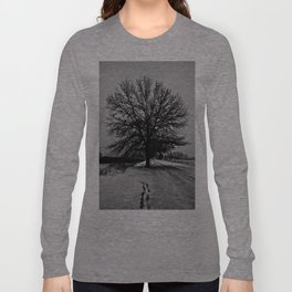 Solus Long Sleeve T-shirt
