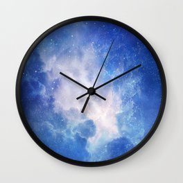 The Universe Calling Wall Clock