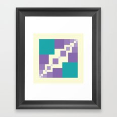 Tight Mhytr Framed Art Print
