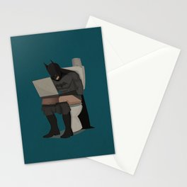 BATROOM Stationery Cards