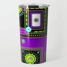 Agrabah Travel Mug
