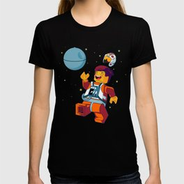 The Rebellion Is Awesome T-shirt