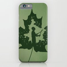 A New Leaf iPhone 6s Slim Case