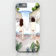 Freedom! Slim Case iPhone 6s