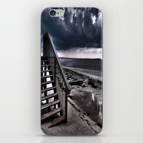Can You Sea What I Sea iPhone Skin
