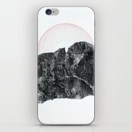 Longs Spiro iPhone Skin