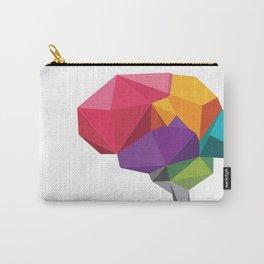 creative brain Carry-All Pouch