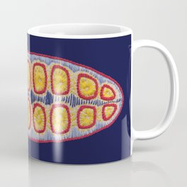 Diatom nr1 Coffee Mug