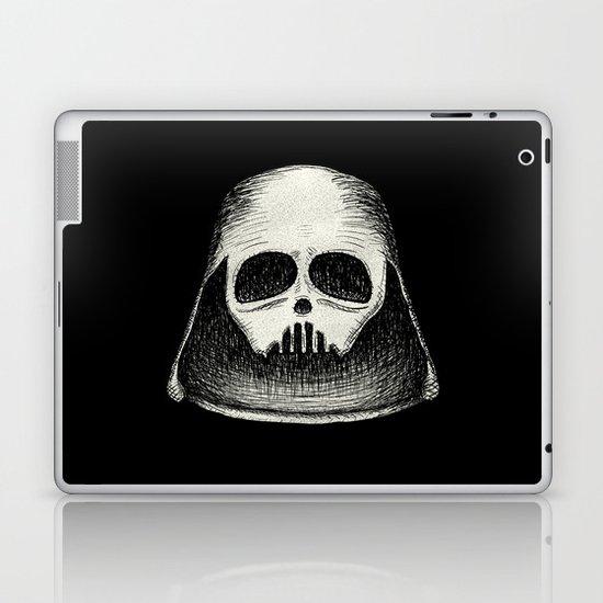 Death Vader Laptop & iPad Skin