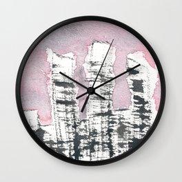 Metropol 8 Wall Clock