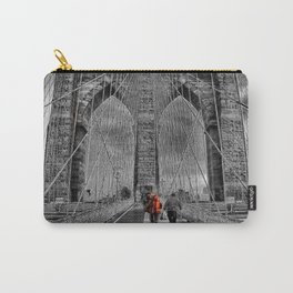Bridge kid Carry-All Pouch