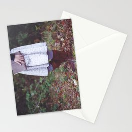 Bookish 03 Stationery Cards