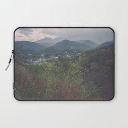 Smoky Mountains National Park Laptop Sleeve