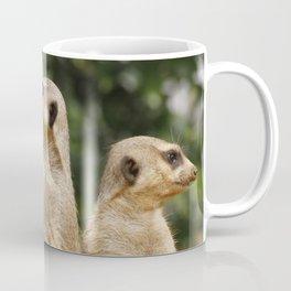 Meerkat20151204 Coffee Mug