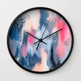 BEWILDERMENT Wall Clock