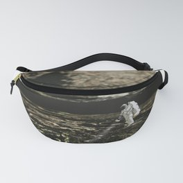 ~ finding peace on Jupiter Fanny Pack