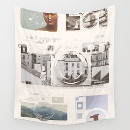 Moments Wall Tapestry