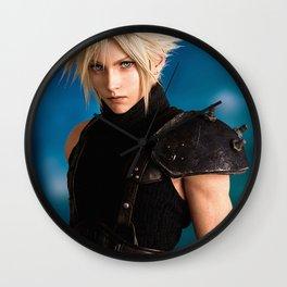FINAL FANTASY VII Wall Clock