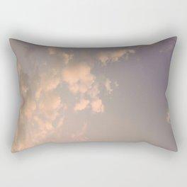 Clouds over Charleston 2 Rectangular Pillow