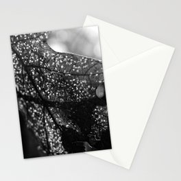 Breaking Fragments Stationery Cards