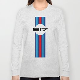 917 Martini Long Sleeve T-shirt