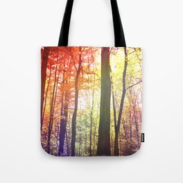 Fortress of Friends Tote Bag