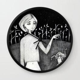 Kukkl Wall Clock