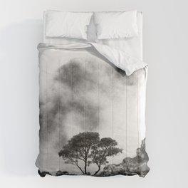 Machu Picchu Comforters