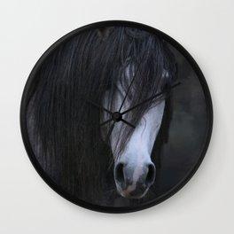 Beautiful Boy Wall Clock