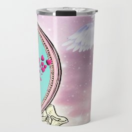 Trailer Trash Baes Travel Mug