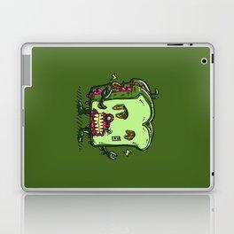 Zombie Sandwich Bot Laptop & iPad Skin