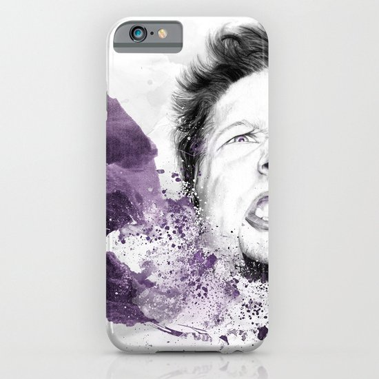 In the Flesh pt. 2 iPhone & iPod Case