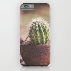Tiny Cactus iPhone 6s Slim Case