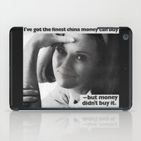 china iPad Cases featuring China by MADforADS