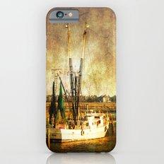 Old Shrimp Boat Slim Case iPhone 6s