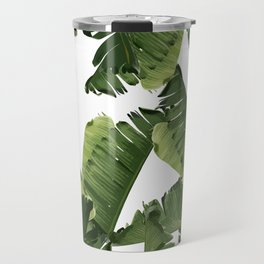 Banana Green Travel Mug