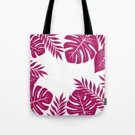 Paradise in Wine Tote Bag
