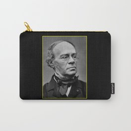 Etienne Carjat- portrait of Halevy Carry-All Pouch