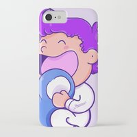 nemo iPhone & iPod Cases featuring Nemo by bscorreiaart