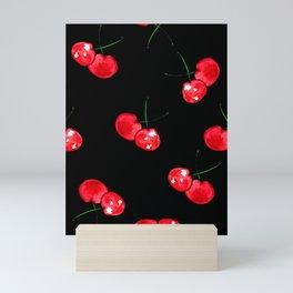 Cherry Jubilee Mini Art Print