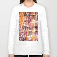 gem Long Sleeve T-shirts featuring True Gem by Mad Marys
