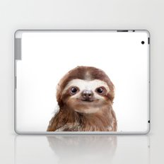 Little Sloth Laptop & iPad Skin
