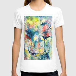 Fresh eyes T-shirt