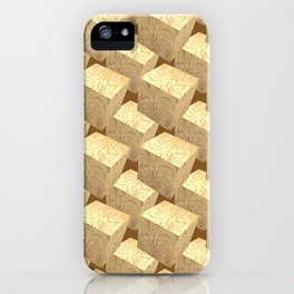 Unwavering iPhone Case