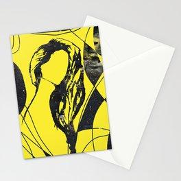 My Galaxy Stationery Cards