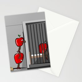 Break Out Stationery Cards
