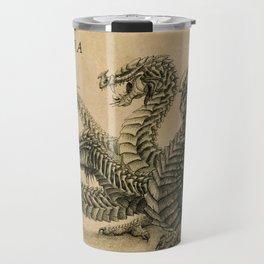 The Hydra Travel Mug