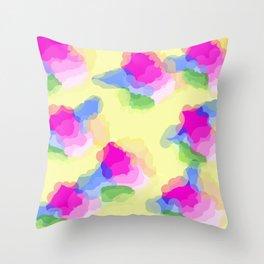 Dunqueta Throw Pillow