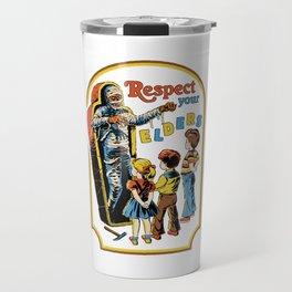 Respect Your Elders Travel Mug
