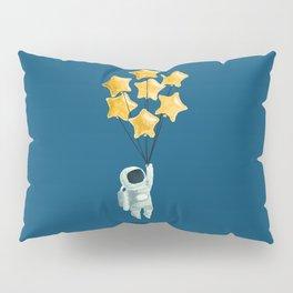 Astronaut's dream Pillow Sham
